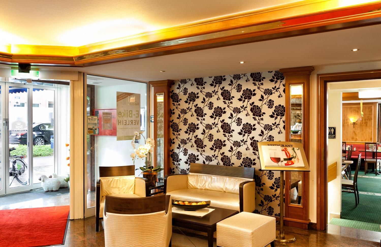 Best Western Plus Parkhotel Erding Hotel Erding