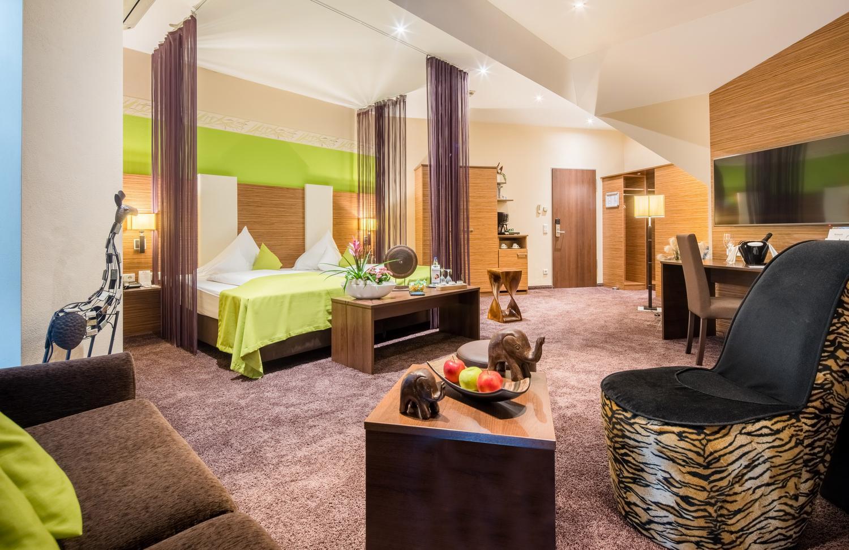 Romantische Stunden Best Western Parkhotel Erding Hotel Erding